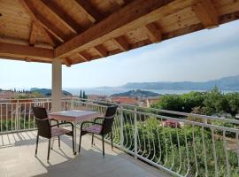 "Apartment Antonija Cavtat ""SEA VIEW"", romantic hotel in Cavtat"