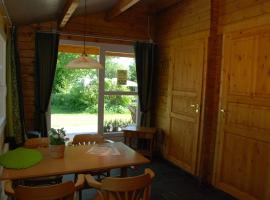 "Camping ""De Stuurmanskolk"", campsite in Welsum"