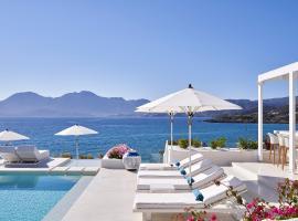 The Island Concept Luxury Boutique Hotel, hotel near Panagia Kera Church (in Kritsa), Agios Nikolaos