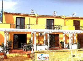 Kite Hub Lo Stagnone, hotel near Trapani Airport - TPS,