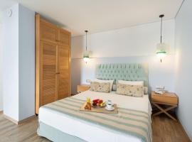 Regos Resort Hotel, hotel in Neos Marmaras