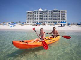 Margaritaville Beach Hotel, beach hotel in Pensacola Beach