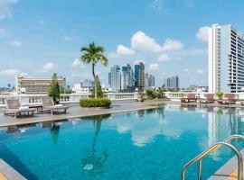 Niran Grand Hotel, hotel in Bangkok