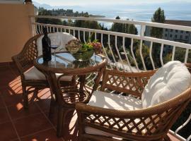 Hotel Belvedere, hotel a Ohrid