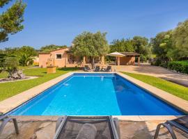 Casa Rafael, alojamiento en Pollensa