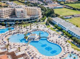 Hotel Creta Princess Aquapark & Spa, ξενοδοχείο στο Μάλεμε