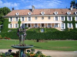 Château de Bonmont, hôtel à Cheserex près de: Golf de Divonne-les-Bains