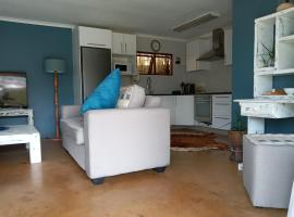 Marks Cottages, apartment in Durban