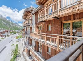 Victoria Lodge, Friendly Hotel, Hotel in Val-d'Isère