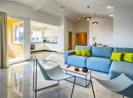 Apartments Macuka- new and luxury, near beach, apartamento en Banjole