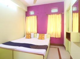 Hotel Vijay Shankar, hotel in Rānchī