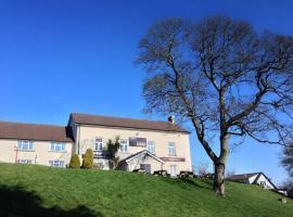 Brewers Lodge, hotel near Llancaiach Fawr Manor, Blackwood