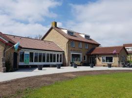 Sportpension Heartstay, hotel in Midsland