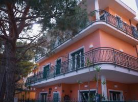 Villa degli Argentieri, hotel a Monterosso al Mare