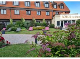 Hotel L'Europe, hotel in Colmar