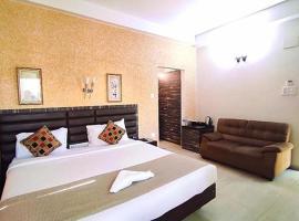 FabHotel Residency, hotel in Siliguri