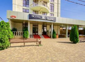 Hotel Vision, hôtel à Krasnodar