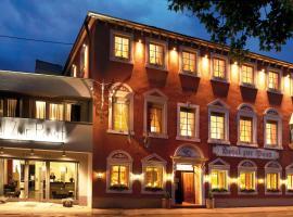 Hotel Zur Post, Hotel in Trier
