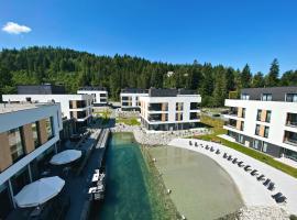 VISLOW Resort – hotel w Wiśle