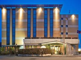 Primhotel, hotell i Oderzo