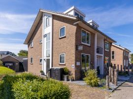 B&B Duinhuys, self catering accommodation in Domburg