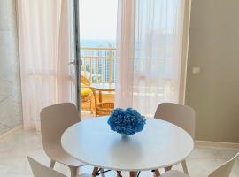 Апарты на Светлане у моря, serviced apartment in Sochi
