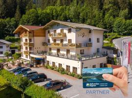 Hotel Der Schmittenhof, hotel in Zell am See