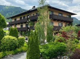 Hotel Edelweiss Kitzbühel, hotel in Kitzbühel