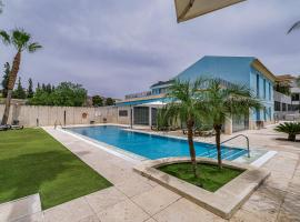 Jardines de Lorca, hotel en Lorca