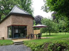 Le Tiyou, holiday home in Spa