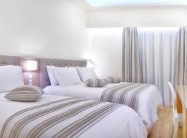 Hotel Olympic, ξενοδοχείο στα Ιωάννινα