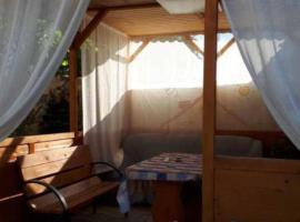 Дом под ключ, holiday home in Anapa