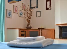 Appartamento Maui, pet-friendly hotel in Agropoli