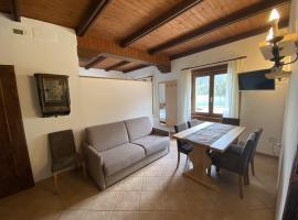 Appartamenti Sorapiss, hotel in zona Lago di Misurina, Misurina