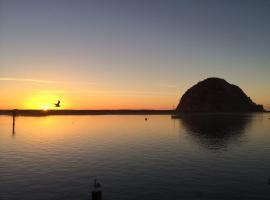 Sundown Inn of Morro Bay, motel in Morro Bay