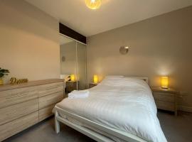 Battersea Lodge, hotel in London
