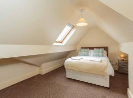 Cherry Property - Coconut Suite, apartment in Blackpool