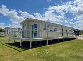Seton sands holiday park - Adults only, holiday park in Port Seton