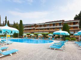Hotel Garden, hotel in Garda
