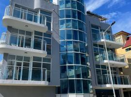 Hotel ECO Palace, хотел в Приморско