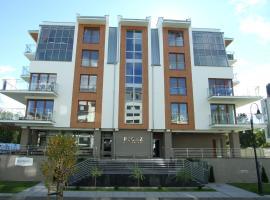Apartment Pegaz & Aqua Marina