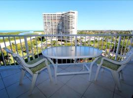SST2-810 - South Seas Tower condo, apartment in Marco Island
