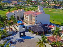 Park Royal Homestay Los Cabos, отель в городе Сан-Хосе-дель-Кабо