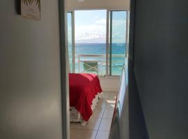 Casa NA PRAIA do Peró, hotel near Pero Beach, Cabo Frio