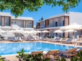 COOEE Lavris Hotels & Spa, hotel in Gouves