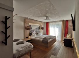 Hotel Adler, hotel in Golling an der Salzach