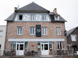 Le Bon Cap, hotel in Plurien