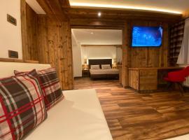 Renè Dolomites Boutique Hotel, hotel in Pozza di Fassa