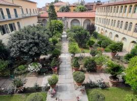 Casa per ferie religiosa Figlie di Nazareth, hotel in Pisa
