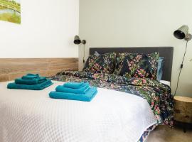 Bed and Breakfast Blommehûs, budget hotel in Workum